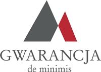 de_minimis_czerwone_logo